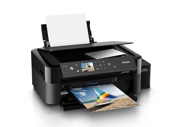 Epson L850 - Multifunction Printer Features, Specs and Specials