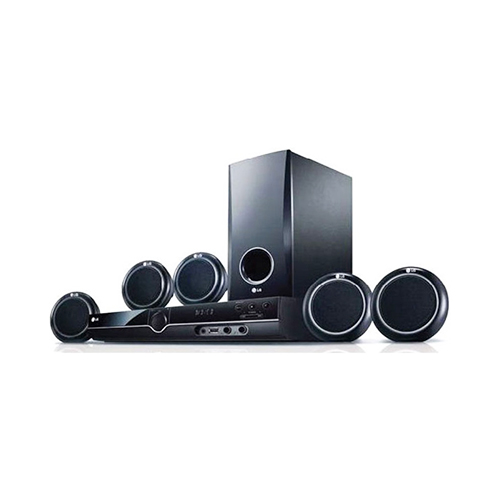 LG 5.1 Channel Home Theatre: DH-3140