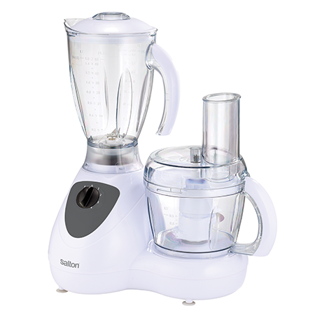 Salton Food Processor and Blender