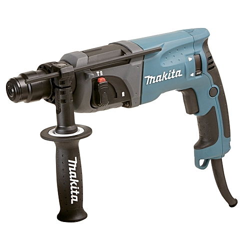 Makita Rotary Hammer with SDS Plus: HR2230