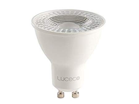 Luceco GU10 Dimmable LED Down Light (5W) - Natural White