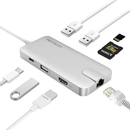 Baseus Enjoyment Type-C 2 0 to Micro SD/SD Card/USB Type-A Dongle
