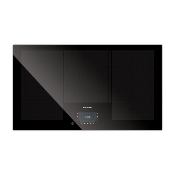 Grundig 90cm Flexi Induction Hob: GIEI 946990 N