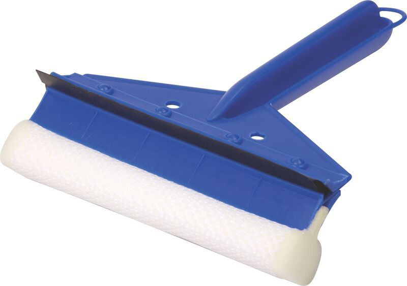 Motoquip Short Handle Squeegee