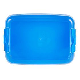 Lumoss - Large Lunch Box - Cyan