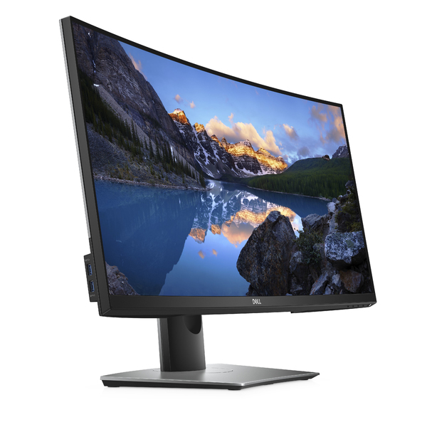 Dell 34 Curved Monitor P3418HW