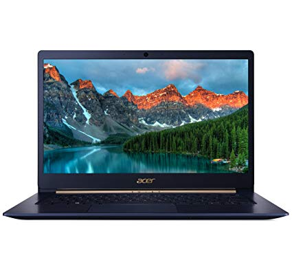 Acer Swift 5 Intel Core i7-8550U