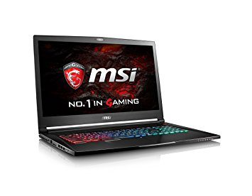 MSI GS73VR 7RG Stealth Pro