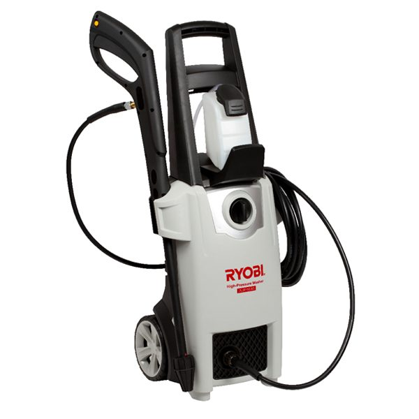 Ryobi High Pressure Washer (1800W) (130 Bar)