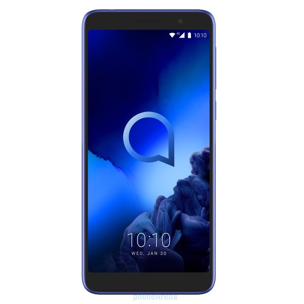 Alcatel 1x (2019) Features, Specs and Specials