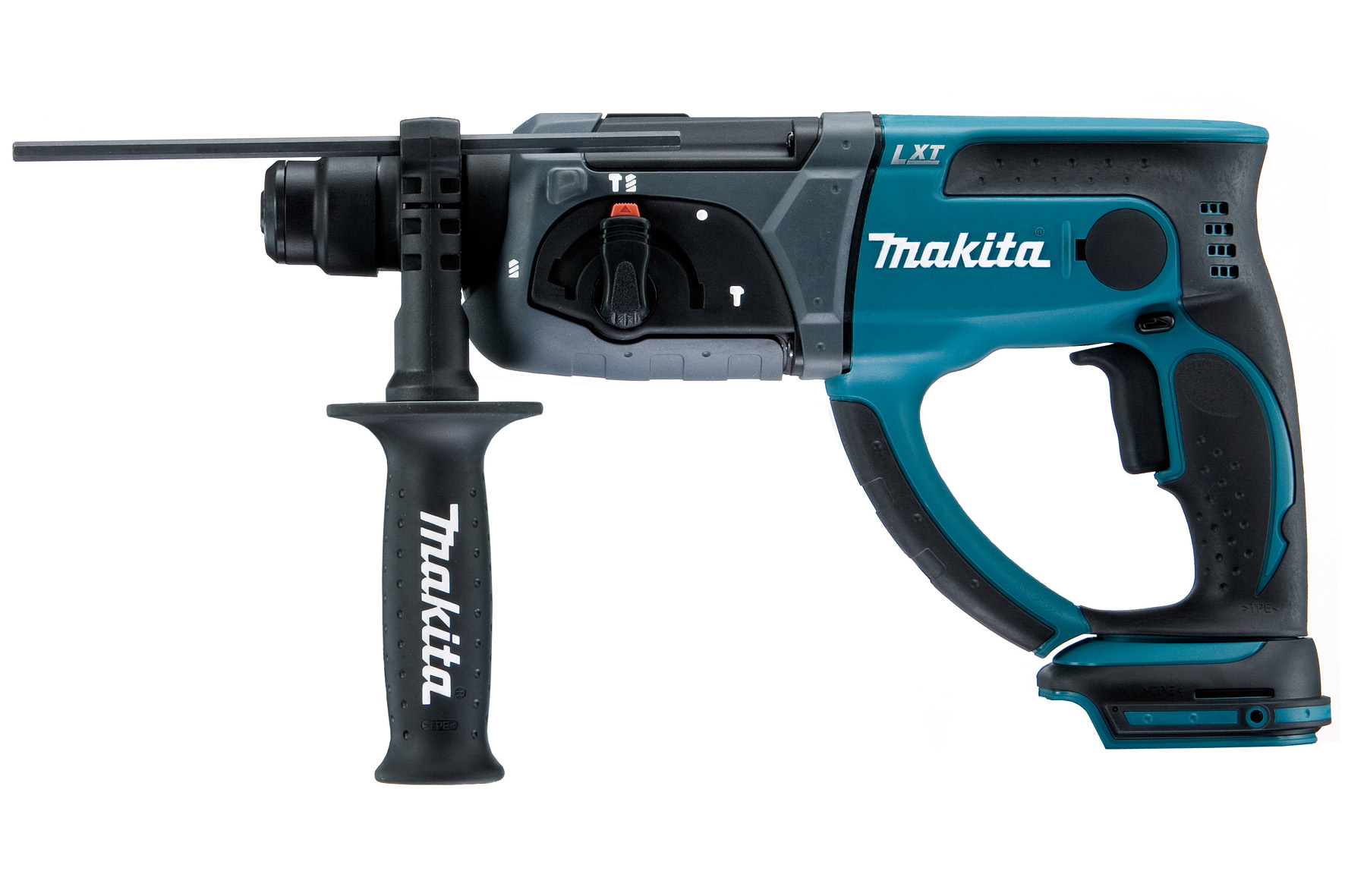 Makita Cordless Combination Hammer: BHR202ZK
