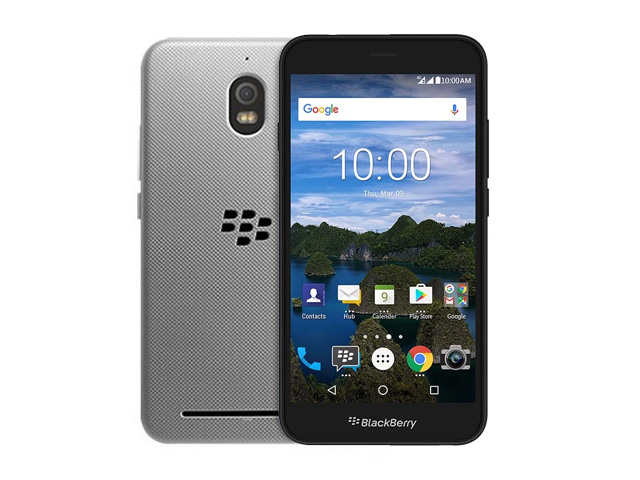 BlackBerry Aurora