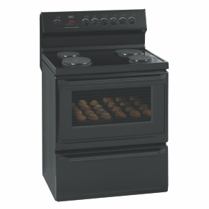 Defy 800 Series Electric Stove: DSS 427