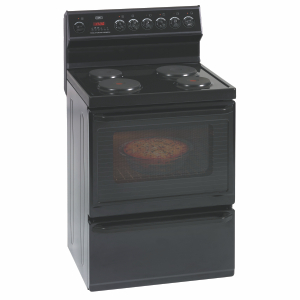 Defy 700 Series Electric Stove: DSS 449
