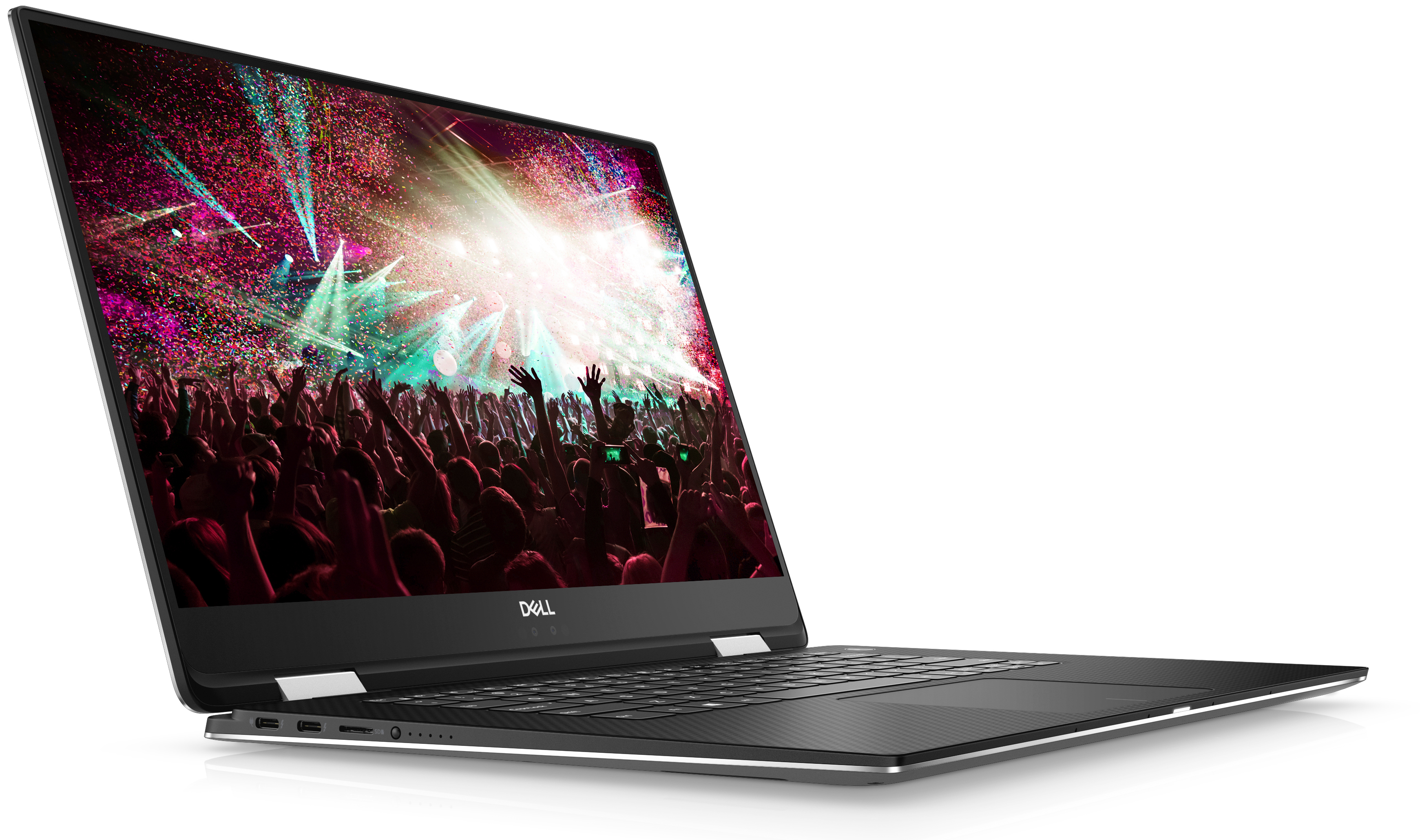 Dell XPS 15 2-in-1 Intel Core i7-8705G