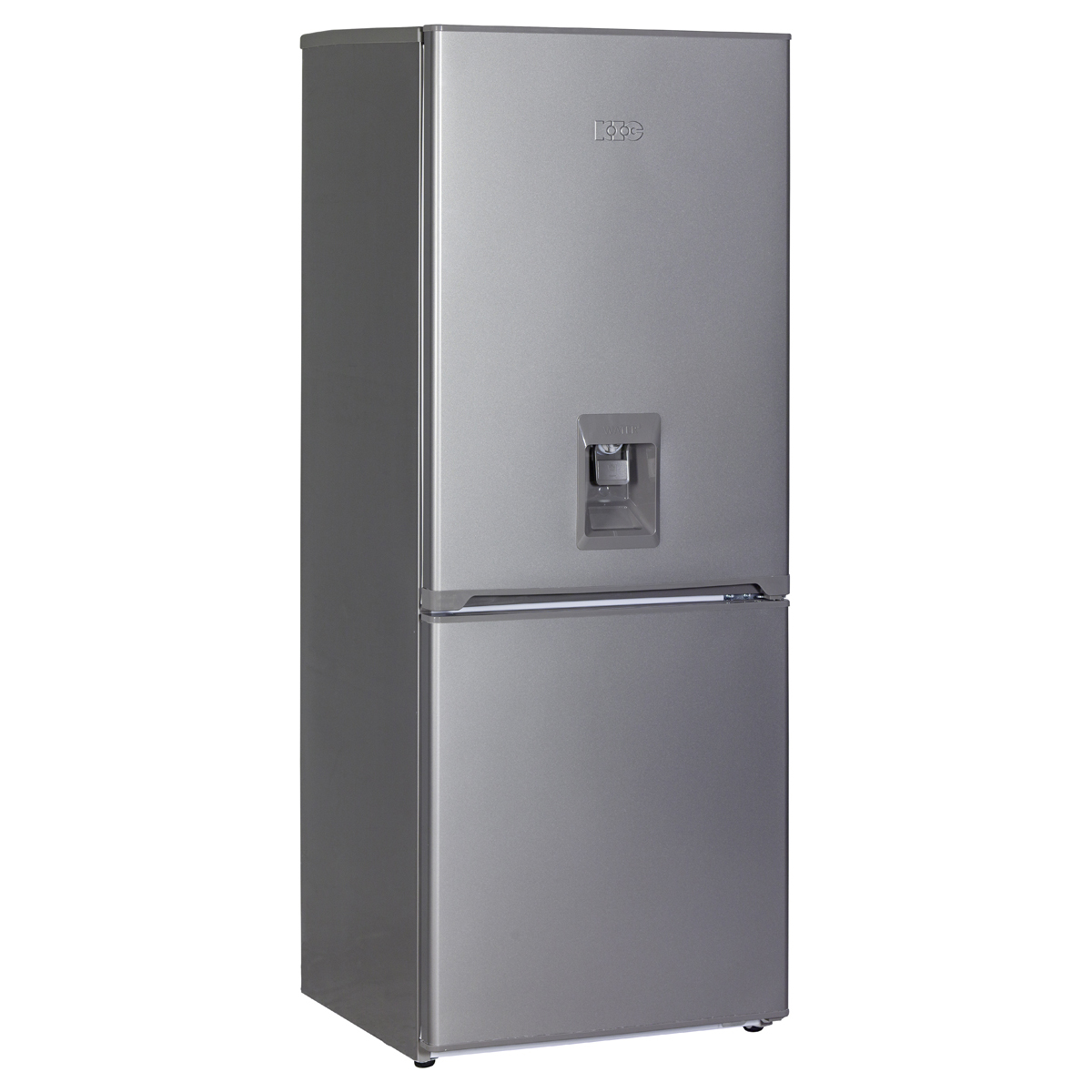 KIC 276ltr 630/1 Water Bottom Freezers with Water Dispenser