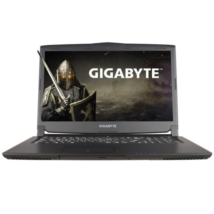Gigabyte P57X v7 Intel Core i7-7700HQ