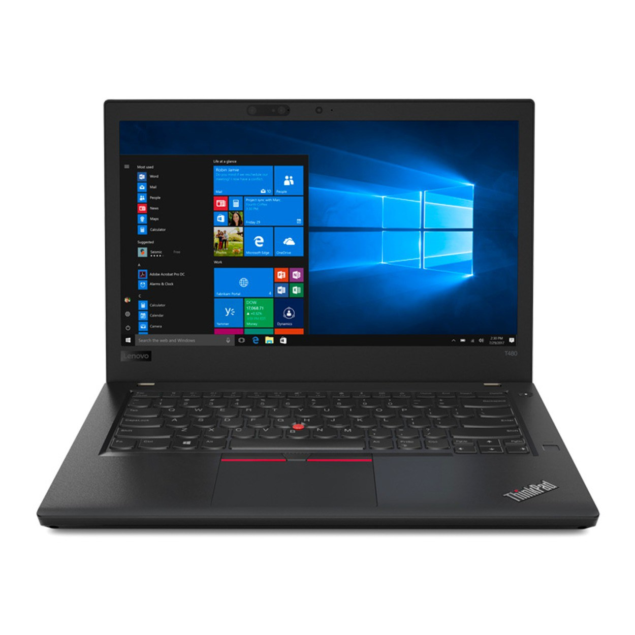 Lenovo ThinkPad T480s Core i7