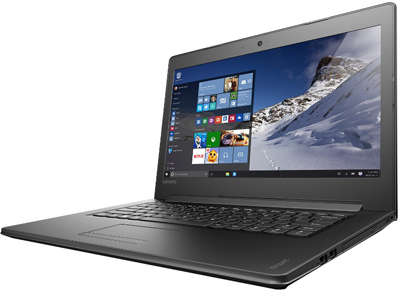 "Lenovo IdeaPad 310 (15.6"") Core i7"