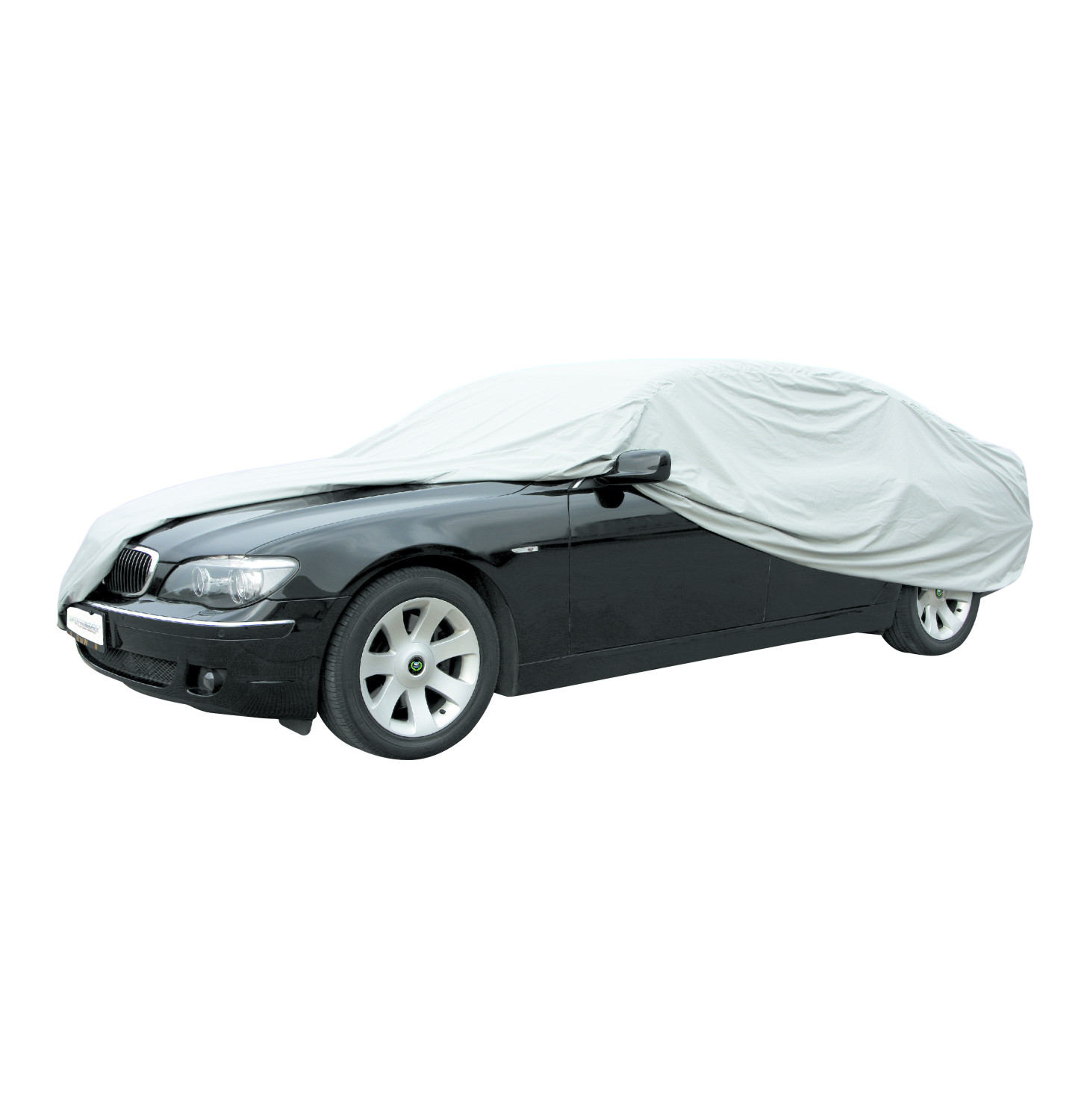 Motoquip Waterproof Car Cover - Small