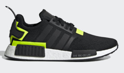 competitive price f4e70 5edf2 Adidas NMD_R1 Shoes - Core Black Features, Specs and Specials