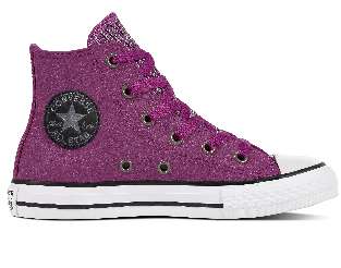 Converse Chuck Taylor All Star - HI: 662298C