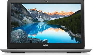 Dell Inspiron 15 5583 Laptop: Intel Core i5-8265U
