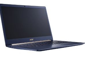 Acer Swift 5: SF514-52TP-52LH