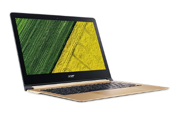 Acer Swift 7: SF714-51-T-M9H0