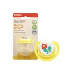 Pigeon - Silicone Pacifier Step 3 Butterfly