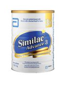 Similac Advance Stage 3 - 1.7kg
