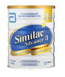 Similac Advance Stage 3 - 900g