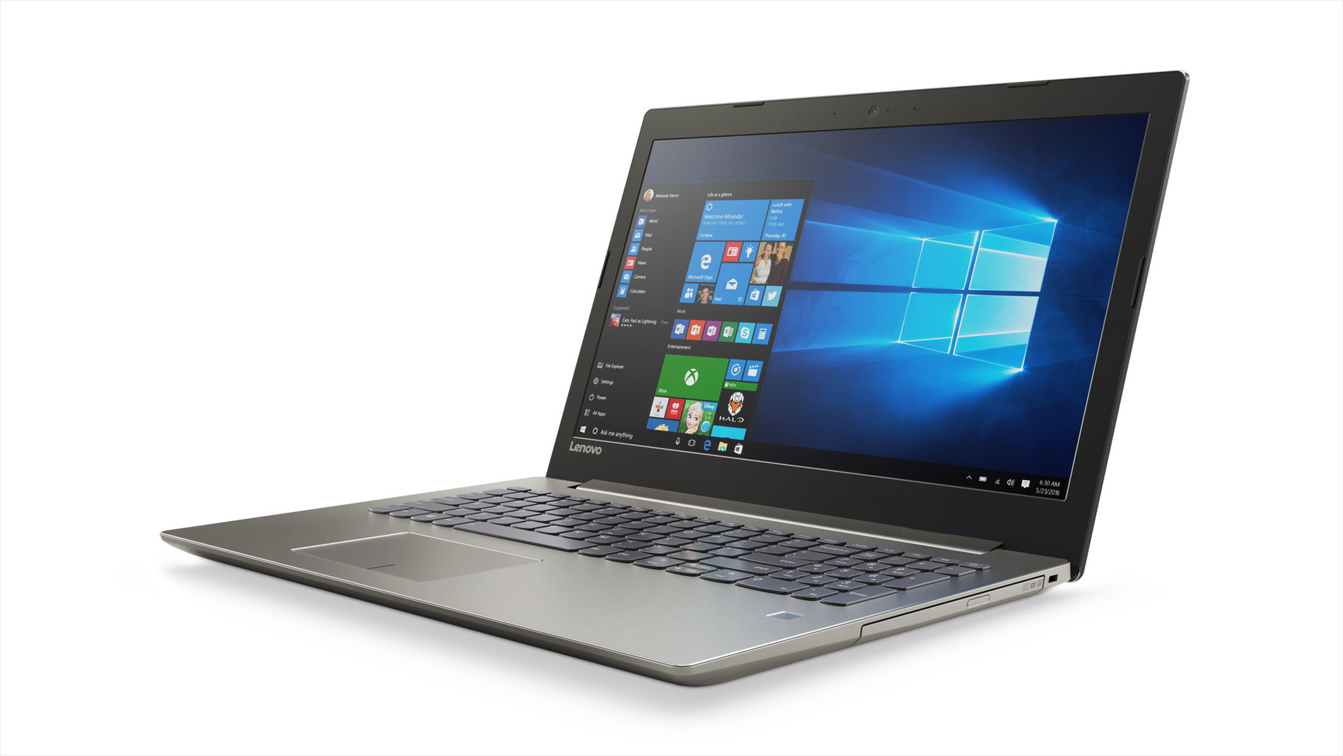 "Lenovo IdeaPad 520 (15"", Intel)"