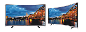 "Diamond 32"" Curved HD LED TV: DFG32CUV"