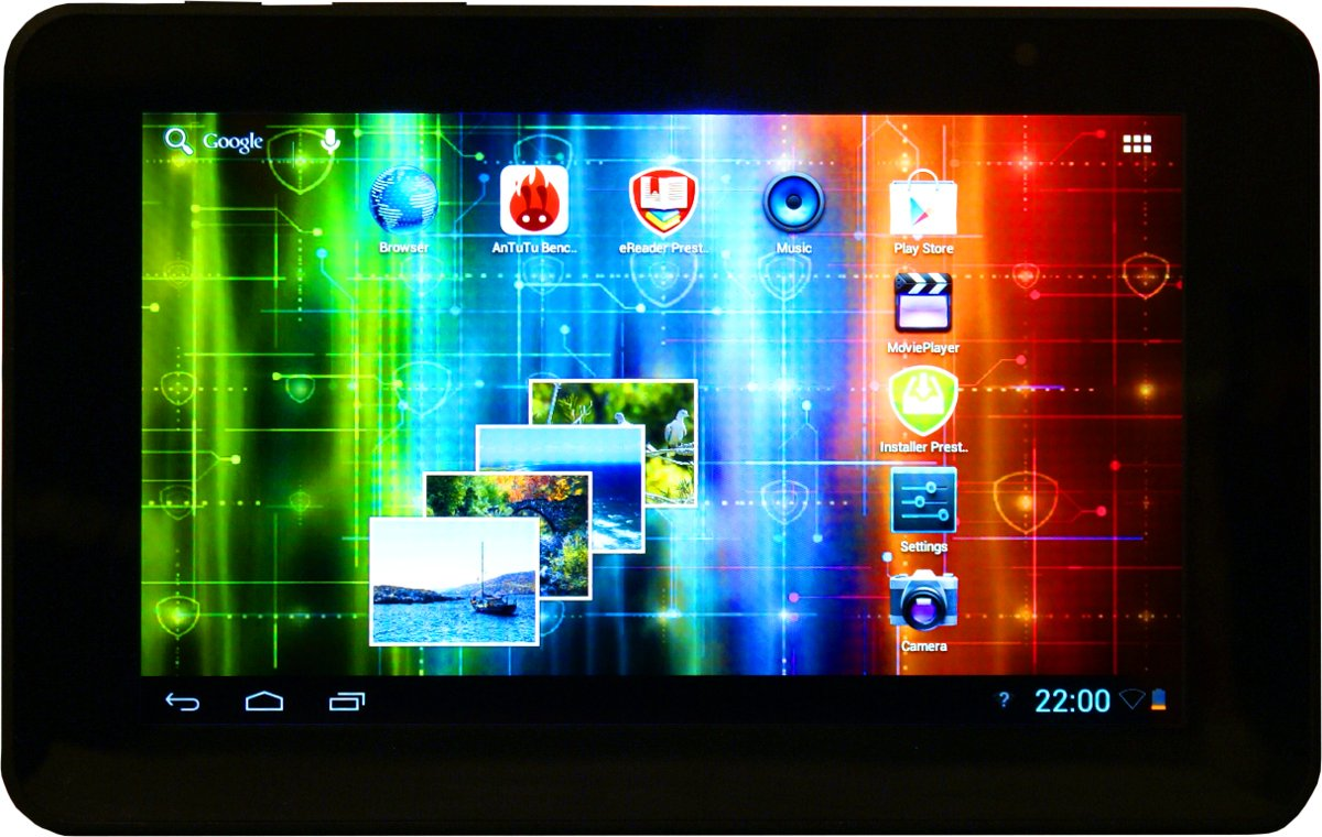 Prestigio MultiPad 7.0 HD