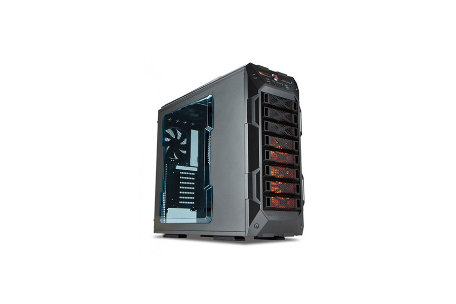 Mecer Graphite - Extreme: Haswell Core i5-4570