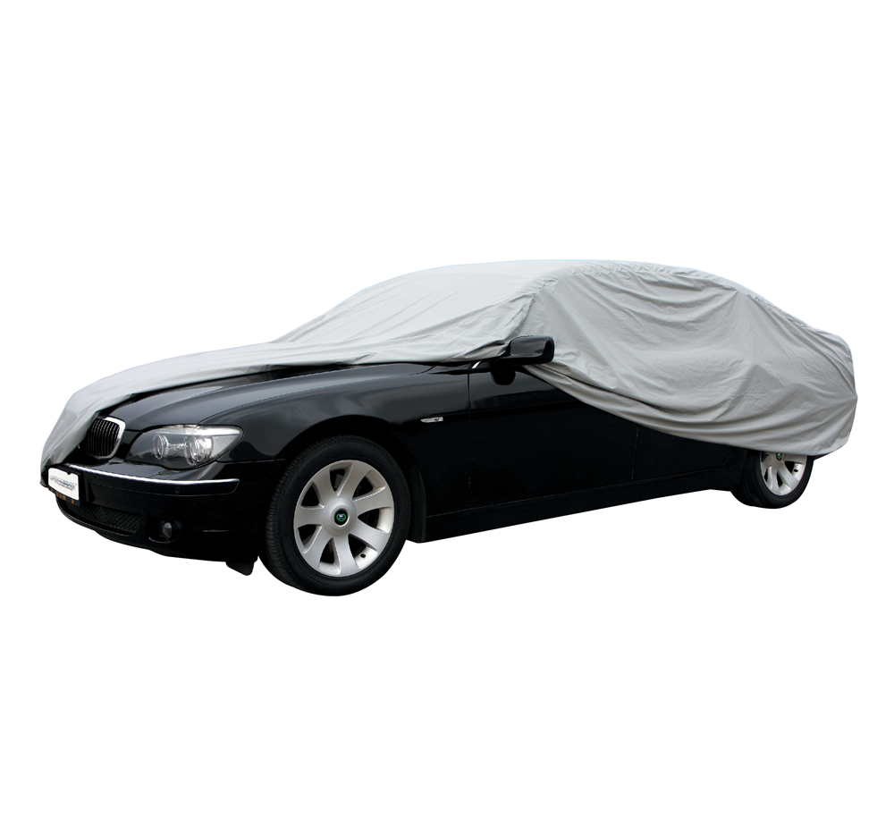 Motoquip Waterproof Car Cover (X-Large)
