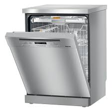 Miele G 410 SC: Stainless Steel
