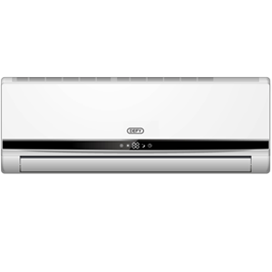 Defy Midwall Split Air Conditioner: AC24H2