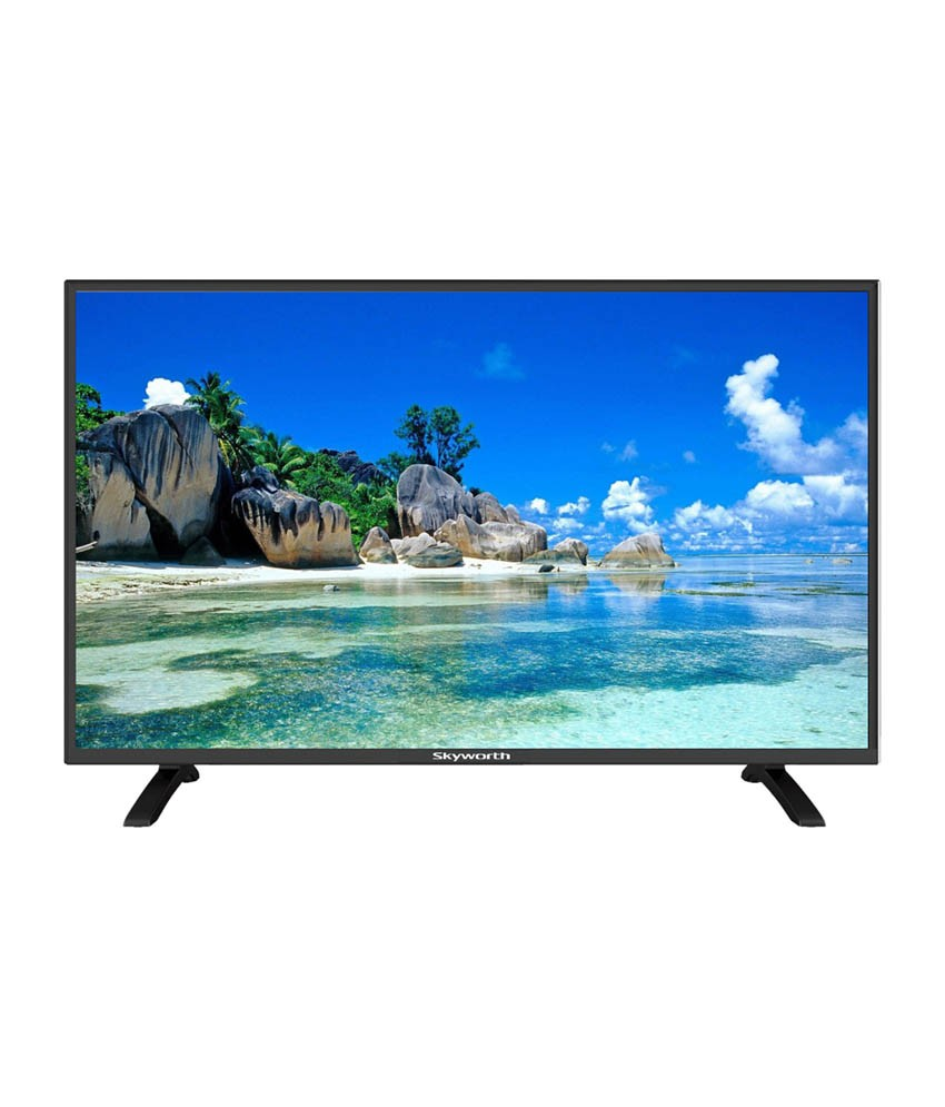 "Skyworth 32"" HD Android LED TV"