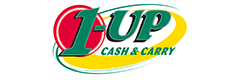 1UP Cash and Carry