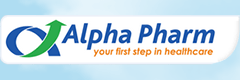 Alpha Pharm – catalogues specials, store locator