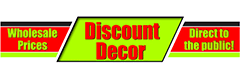 Discount Decor – catalogues specials, store locator