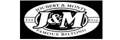 J&M biltong – catalogues specials, store locator