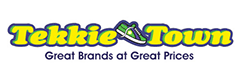 Tekkie Town  – catalogues specials, store locator