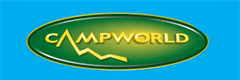 Campworld – catalogues specials, store locator