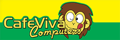 CafeVIVA Computers