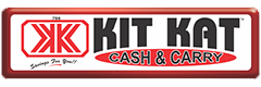 Kit Kat Cash and Carry