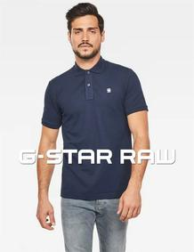 G-Star Raw : Men's new Arrivals (17 April - 17 July 2020)
