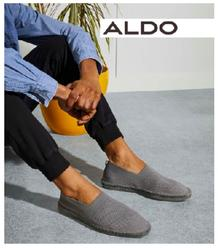 Aldo : Men's Look Book (08 Aug - 02 Sep 2018)
